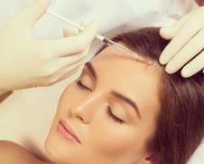 Мезотерапия волос в Москве