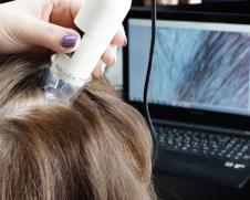 Спектральный анализ волос Москва